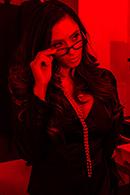 Brazzers porn movie - In the Darkroom