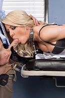 Top pornstar Helly Mae Hellfire, Johnny Sins