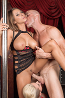 Christy Mack, Johnny Sins, Madison Ivy on brazzers