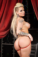 brazzers.com high quality pictures of Christy Mack, Johnny Sins, Madison Ivy