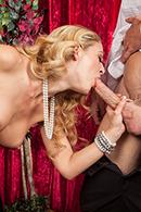 Top pornstar Cherie Deville, Johnny Sins