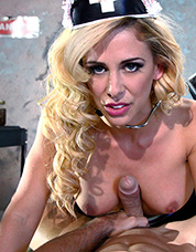 Top pornstar Cherie Deville, Johnny Sins