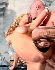 Cherie Deville12
