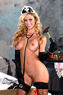 brazzers.com high quality pictures of Cherie Deville, Johnny Sins