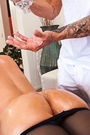 Blake Rose, Chris Strokes on brazzers