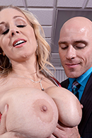 Top pornstar Julia Ann, Johnny Sins