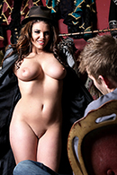 Danny D, Emma Leigh on brazzers