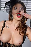 Top pornstar Chanel Preston, Johnny Sins