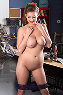 Brazzers video with Alex Chance, Johnny Sins