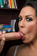 Top pornstar James Deen, Rachel Starr
