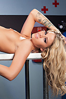 brazzers.com high quality pictures of Jessa Rhodes, Johnny Sins