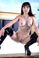 brazzers.com high quality pictures of Cytherea, Johnny Sins
