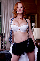 Brazzers video with Danny D, Tarra White