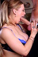 Top pornstar Rebecca Moore, Danny D