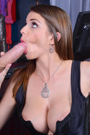 Deep Throat porn video – The Intern's Hands-on Training