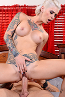 Brazzers HD video - The Disappearance of Kleio Valentien