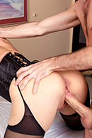 Sarah Blake, James Deen XXX clips
