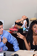 Brazzers HD video - Your Lust is a Heat Wave