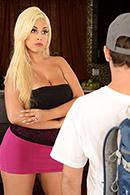 Top pornstar Bridgette B, Logan Pierce, Nikki Benz