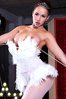 Balls Deep in the Ballerina sex video
