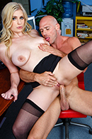 Danielle Delaunay porn pictures