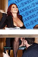 HD porn video Monique Keeps it Fresh