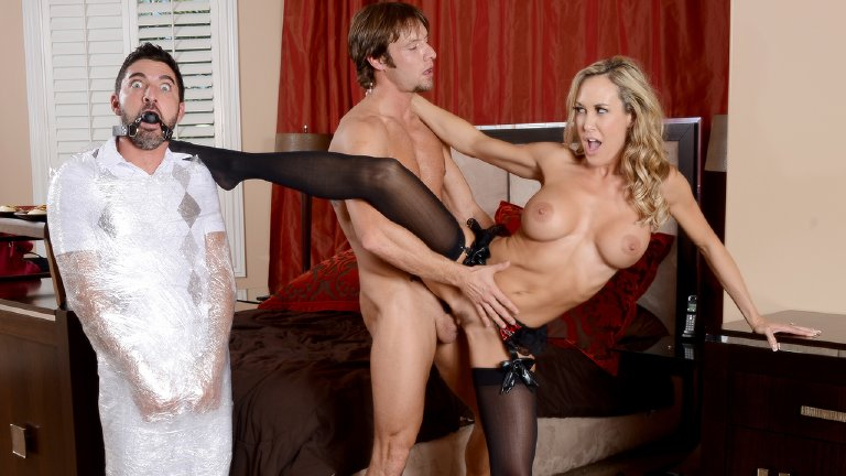 Hot-milf-as-a-loving-wife