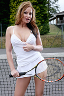 Why We Love Women's Tennis free video clip