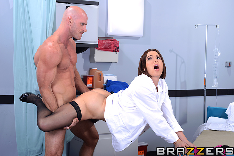 Doctor By Day Porn Star By Night Free Video With Johnny Sins ...