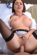 Top pornstar Krissy Lynn, Johnny Sins