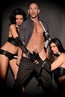 Ariella Ferrera, Veronica Avluv, India Summer02