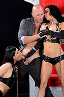 Ariella Ferrera, Veronica Avluv, India Summer03
