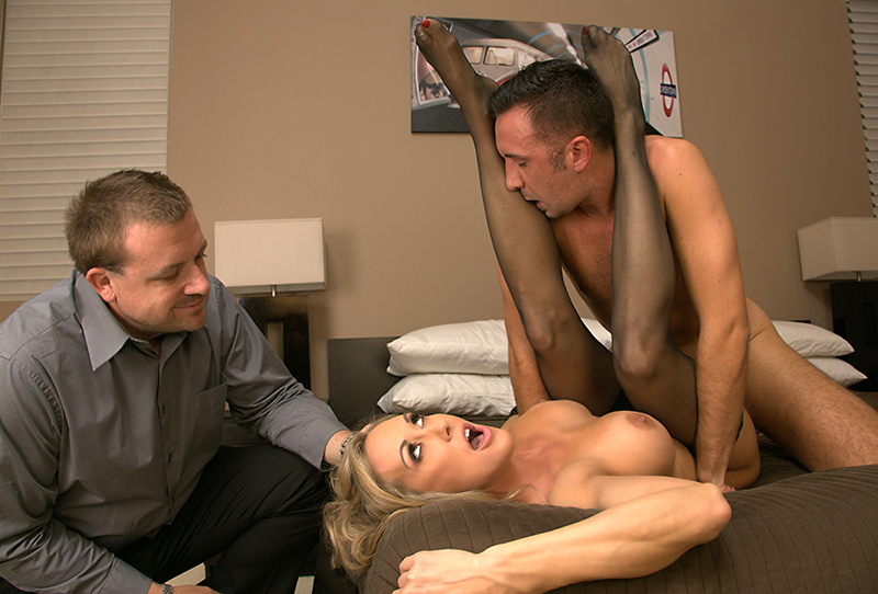 Cuckold swinger heaven