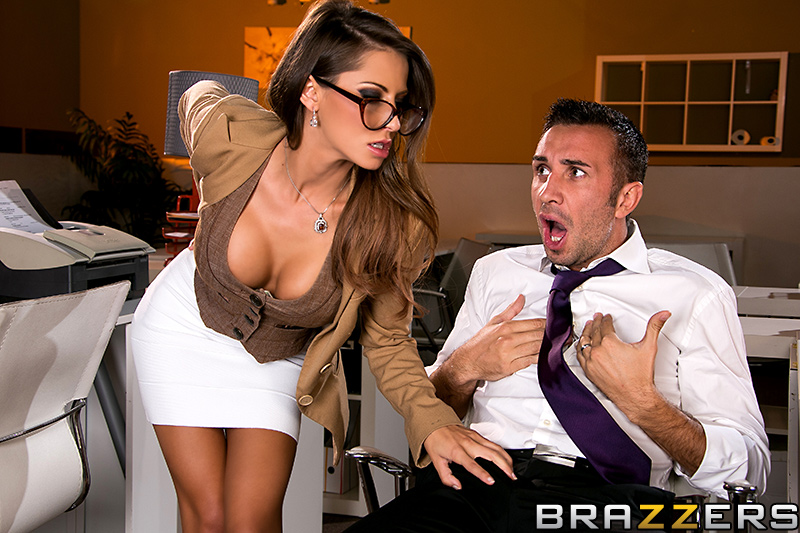 official sexual performance review video with madison ivy brazzers