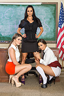 Ava Addams, Abby Cross, Abigail Mac01