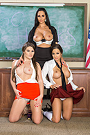 Ava Addams, Abby Cross, Abigail Mac07