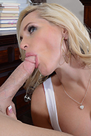 Top pornstar Alena Croft, Johnny Sins