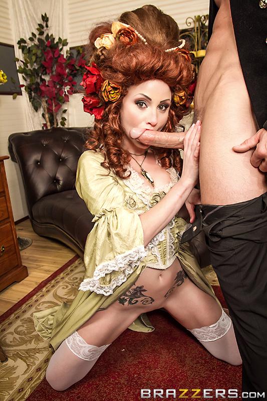 Baroque Porn