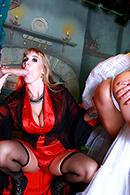 Top pornstar Cathy Heaven, Rebecca Moore, Danny D