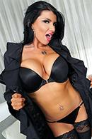 Brazzers porn movie - The Whore & The Big Dick