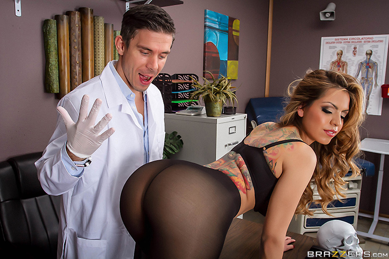Birthday Diagnos-ass - Yurizan Beltran & Mick Blue
