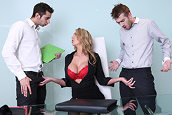 brazzers  			sienna milano		, simply the chest