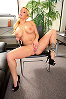 brazzers.com high quality pictures of James Deen, Shyla Stylez
