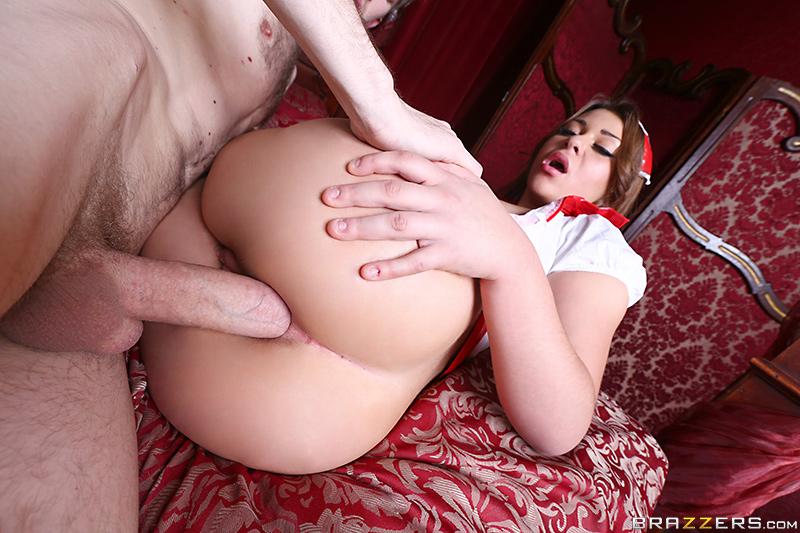anal brazzer