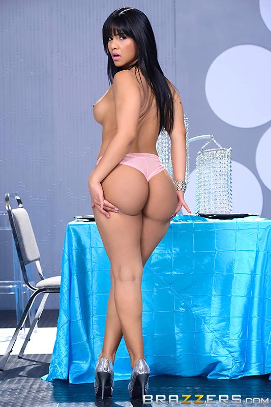 Real hot latina porn