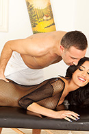 Massaging the Masseuse free video clip