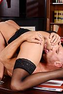 Ariella Ferrera porn pictures