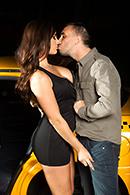 HD porn video Sex Cab