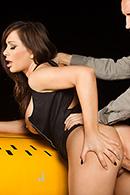 Anal Fingering porn video – Sex Cab