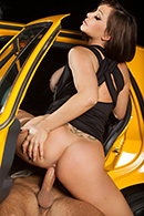 Brazzers HD video - Sex Cab